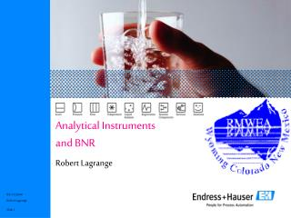 analytical instruments and bnr