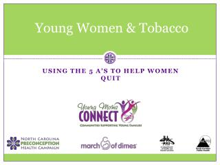 Young Women & Tobacco