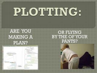 PLOTTING: