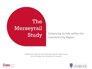 The Merseyrail Study