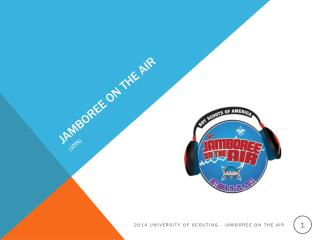 Jamboree On the Air
