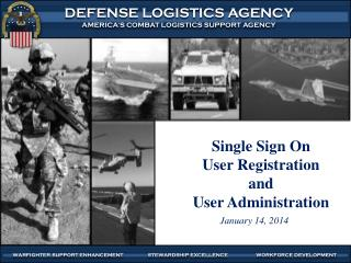 Single Sign On User Registration  and  User Administration