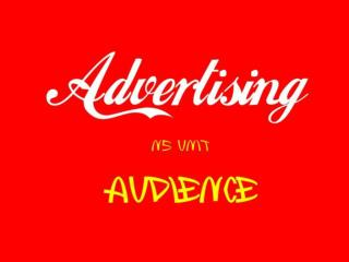 So far, we have analysed  content based  key aspects of print advertising.