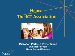 Naace   The ICT Association