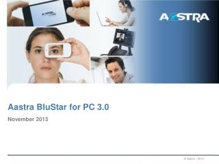 Aastra BluStar for PC 3.0