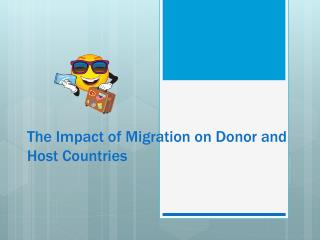 The Impact of Migration on Donor and Host Countries