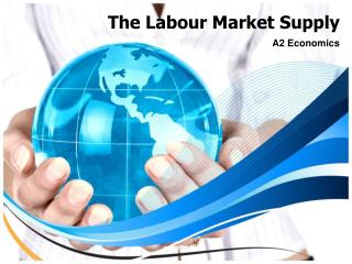 The Labour Market Supply