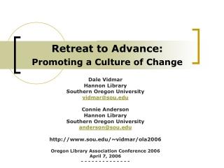 planning your organization s retreat
