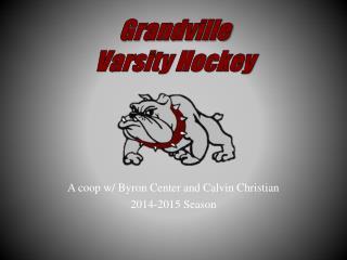 Grandville Varsity Hockey