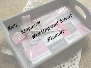 E asy  Elegance Wedding and Event                          Planner