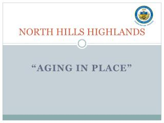 NORTH HILLS HIGHLANDS