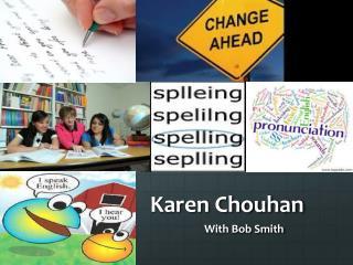 Karen Chouhan
