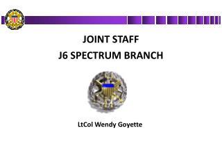 LtCol Wendy Goyette