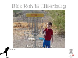 Disc Golf in  Tillsonburg
