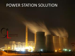 POWER STATION SOLUTION