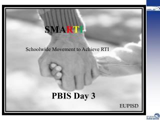 PBIS Day 3