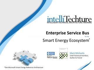 Enterprise Service Bus for the  Smart Energy Ecosystem