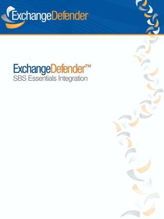 SBS Essentials Integration