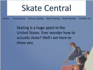Skate Central
