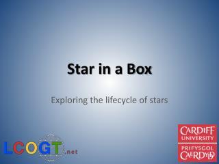Star in a Box