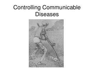 controlling communicable diseases