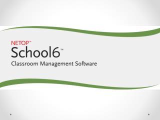 NetOp  School  Your  Interactive  Classroom