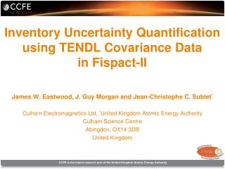 Inventory  Uncertainty Quantification  using TENDL Covariance  Data  in  Fispact -II