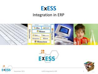E x ESS Integration in ERP