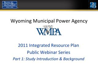 Wyoming Municipal Power Agency