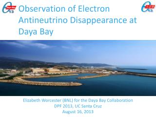 Observation of Electron Antineutrino Disappearance at  Daya  Bay