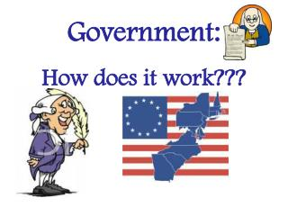 Government:  How  does it work???