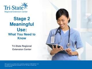 Stage 2 Meaningful Use: What You Need to Know