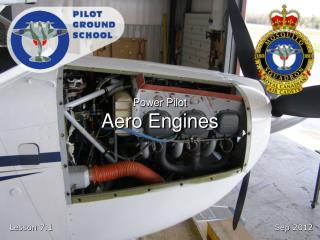 Power Pilot Aero Engines