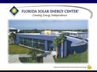 """Brevard Public Schools """"Solar for Schools"""" 27 May 2014"""