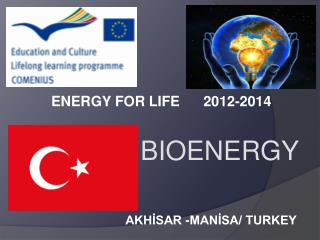AKHİSAR -MANİSA/ TURKEY
