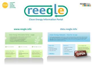 www.reegle.info