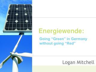 Energiewende :