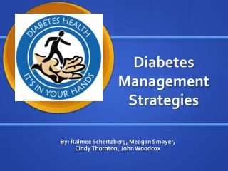 Diabetes Management Strategies