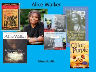 compare and contrast essay for everyday use by alice walker