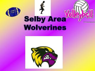 Selby Area Wolverines
