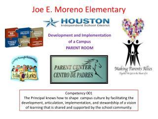 Joe E. Moreno Elementary