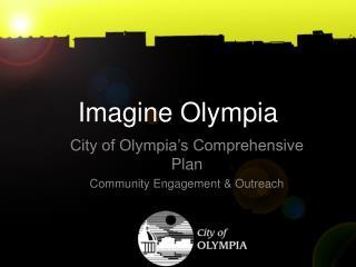 Imagine Olympia