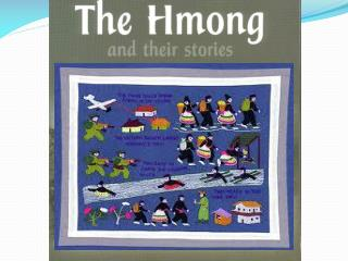 Hmong Immigration in Wisconsin