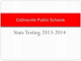 Collinsville Public Schools