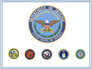 Military Community & Family Policy