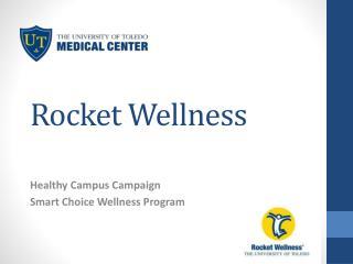 Rocket Wellness