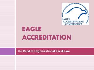 The Road to Organizational Excellence