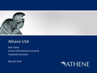 Athene  USA