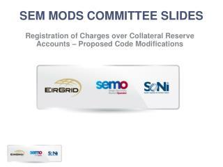 SEM MODS COMMITTEE SLIDES