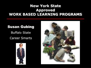 new york state  approved work based learning programs